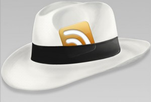 White hat RSS tips