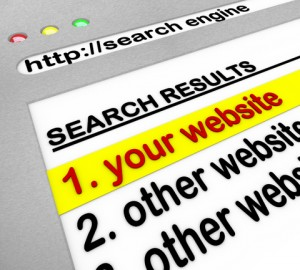 Search engine image